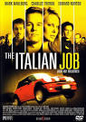 The Italian Job Jagd auf Millionen